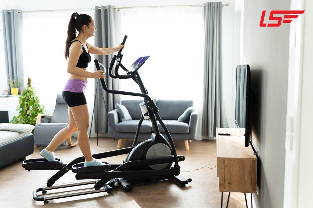 Những lợi ích cho sức khỏe khi sử dụng máy chạy bộ tại nhà